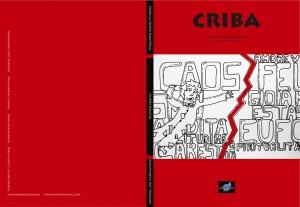 copertina criba la notte kan'd'ema filippo biagioli analphabetic art comics fumetto
