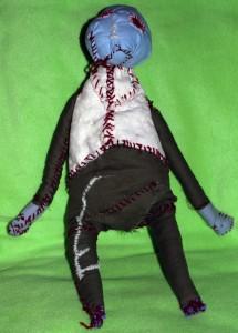 filippo biagioli analphabetic art primitive ancestral doll bambola analphabetica