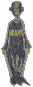 filippo biagioli bambola analphabetica rituale 2d