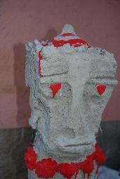 filippo biagioli analphabetic art for Trobaleglobale Foundation