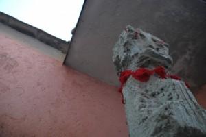 filippo biagioli feticcio calcestruzzo per fondazione tribaleglobale prospettiva estrema