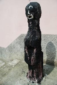 filippo biagioli feticcio nero dx