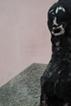 filippo biagioli feticcio nero profilo