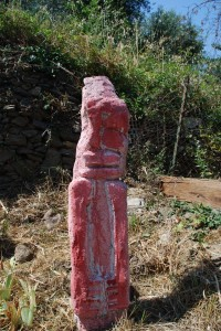 filippo biagioli scultura rituale madre wishesi