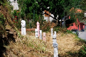 filippo biagioli statue vendone cantone