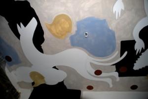 andrea mattiello murales fondazione tribaleglobale