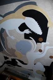 andrea mattiello murales terminato