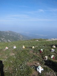 filippo biagioli wishesi a castellermo montagna sacra