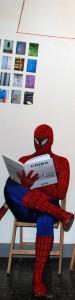 uomo ragno e legge criba