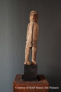 Kuna Doll Cuna Panama Isole San Blas