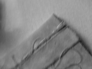 filippo biagioli libro di stoffa fatto a mano - fabric book handmade