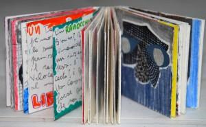 biagioli filippo libro d arte libro d artista handmade book