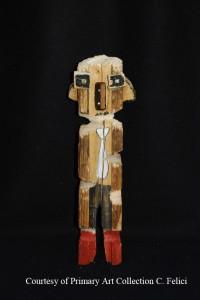 Gio'o Doll Filippo Biagioli European Ritual Art
