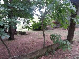podere la fornace serravalle pistoiese pse vicinanze giardino arte tribale