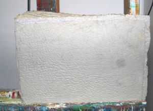 filippo biagioli carta rituale fatta a mano grezza handmade
