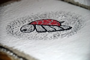 filippo biagioli draw in ritual book european tribal art draw on handmade paper