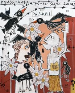 Asta 2106 Meeting Art lotto Filippo Biagioli