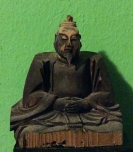 reliquiario giapponese