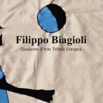 filippo biagioli quaderno d arte tribale europea daisy triolo