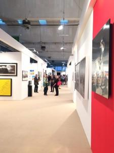 Immagina Arte Fiera Reggio Emilia 2015