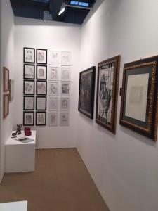 Immagina Arte Fiera Reggio Emilia 2015 Galleria Viadeimercati