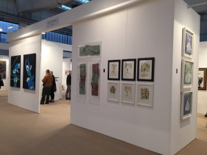 Immagina Arte Fiera Reggio Emilia 2015 Galleria Viadeimercati Aldo Mondino