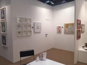 Immagina Arte Fiera Reggio Emilia 2015 Galleria Viadeimercati Valerio Berruti