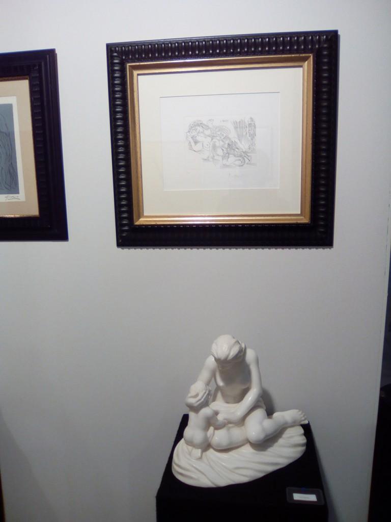 arte parma art fair mercante in fiera 1