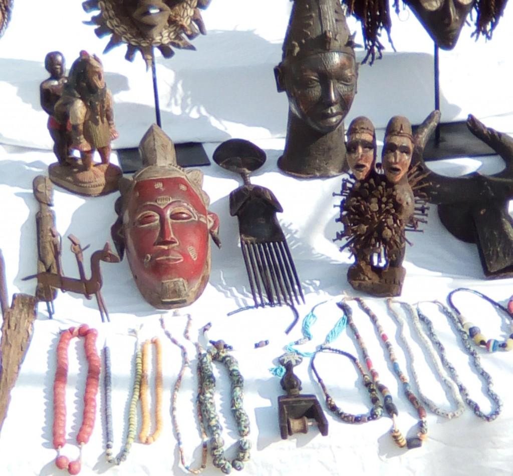 arte parma art fair mercante in fiera arte tribale etnica