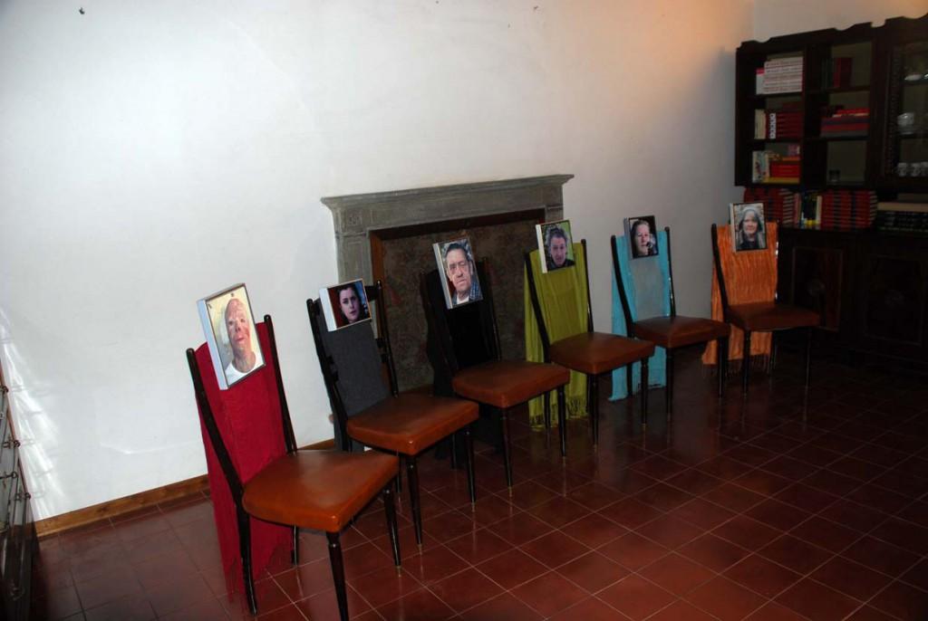 Anne Flore Per Giorgio arte internazionale a Massa pt 6
