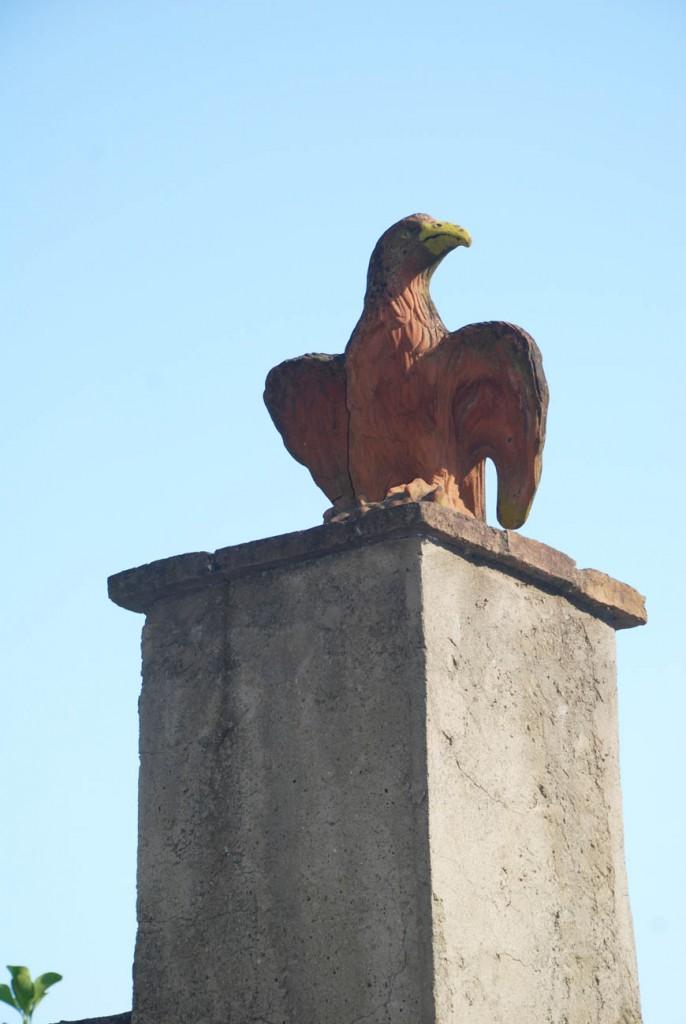 Falco Per Giorgio arte internazionale a Massa pt