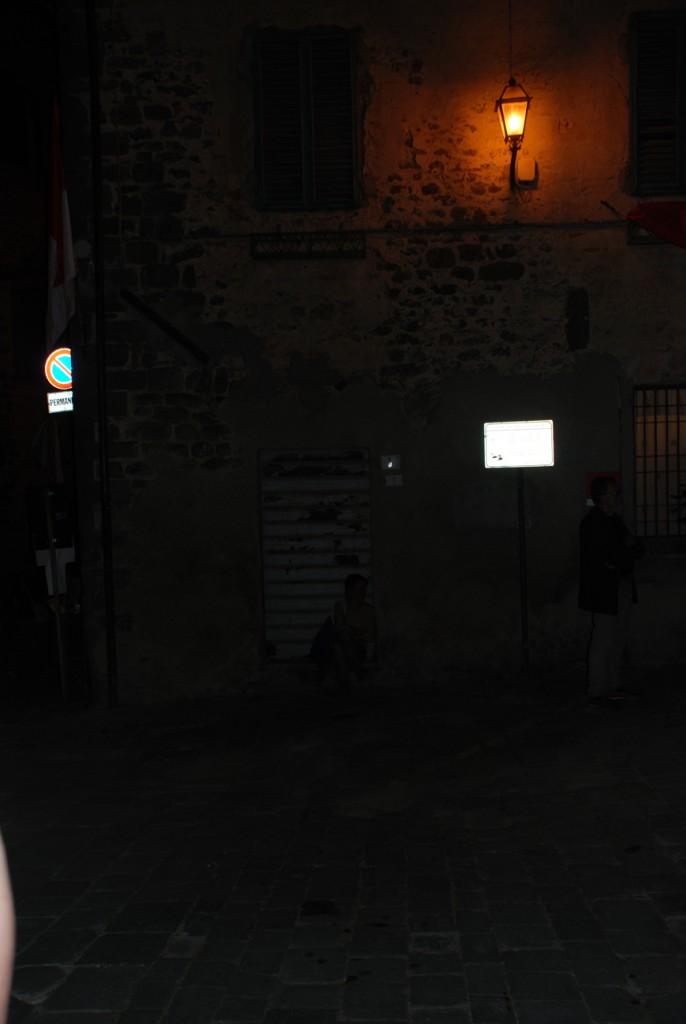 Fotografie artistiche di fine serata luce Per Giorgio arte internazionale a Massa pt