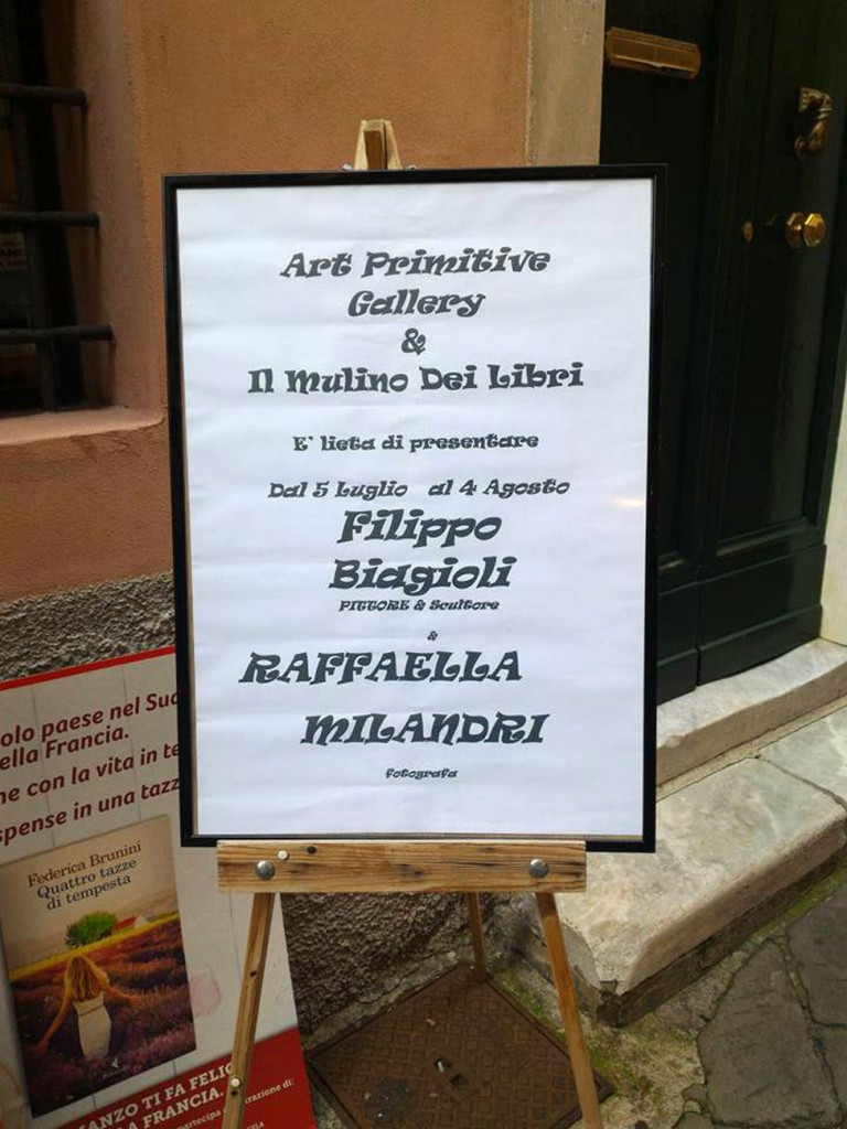 filippo biagioli tra genio e follia art primitive gallery sarzana gio'o doll 1