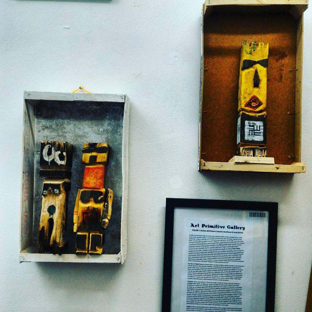 filippo biagioli tra genio e follia art primitive gallery sarzana gio'o doll 6
