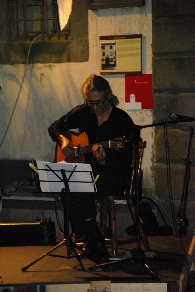 tango argentino Per Giorgio arte internazionale a Massa pt