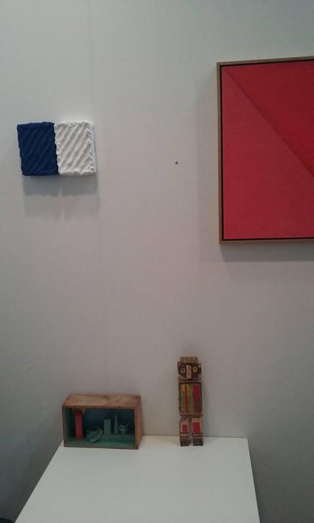 pino pinelli claudio berna giosetta fioroni filippo biagioli studio d'arte borromeo expoarte montichiari