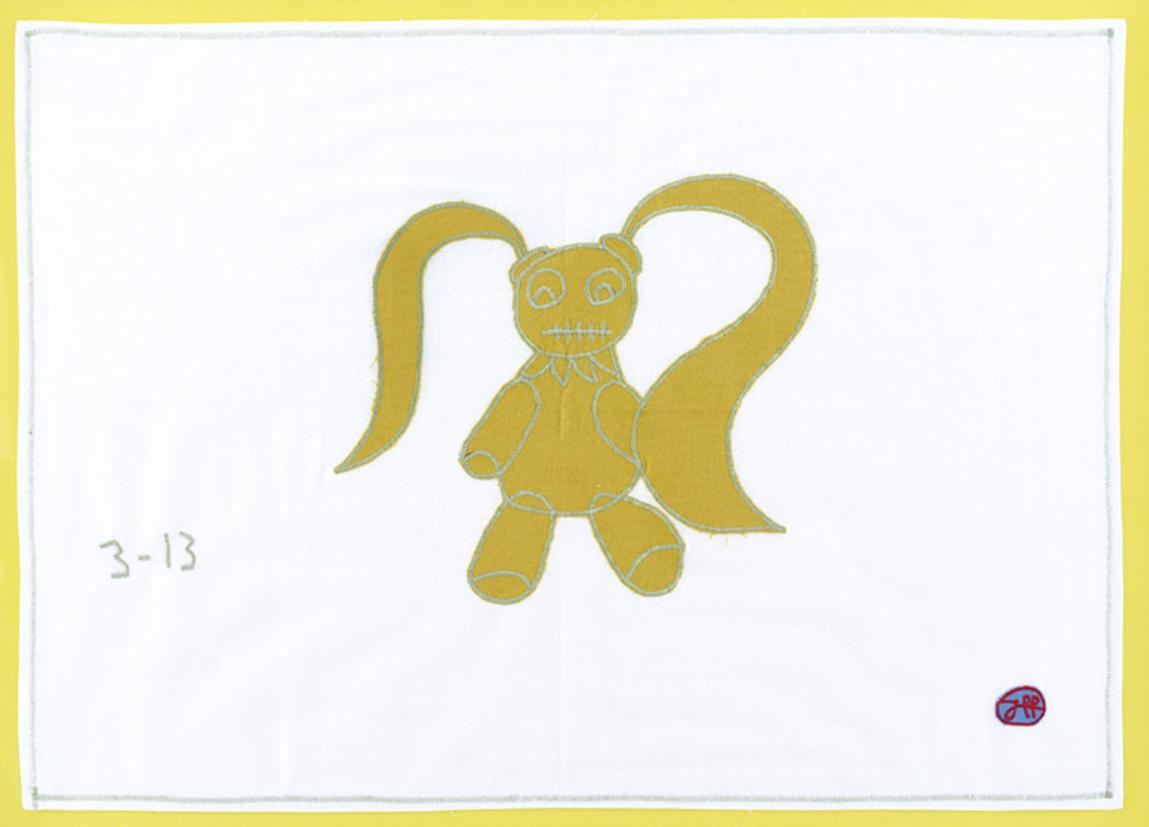 filippo biagioli ritual cloth fabric stoffa rituale doll