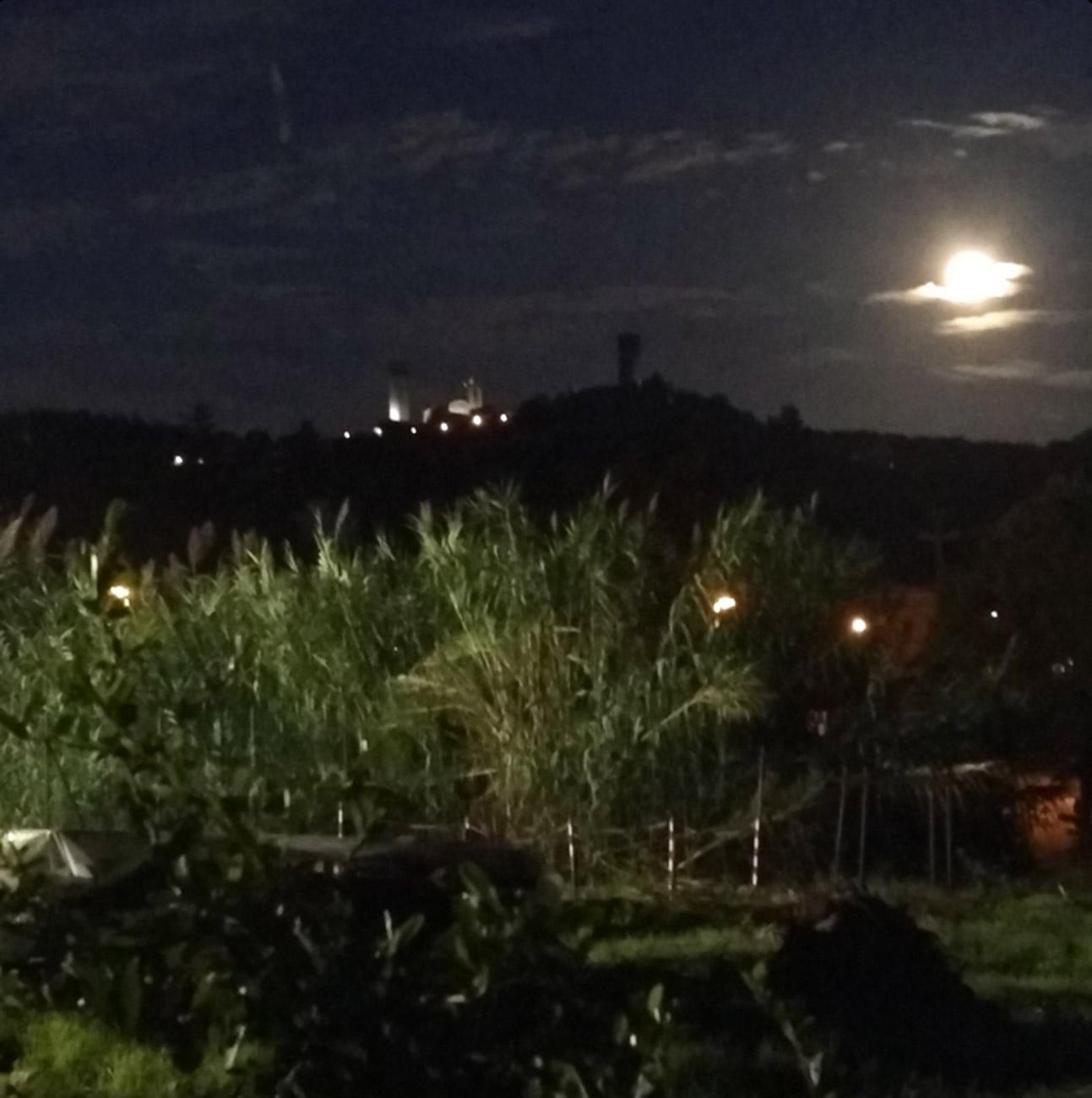 filippo biagioli studio notturna vista serravalle pistoiese