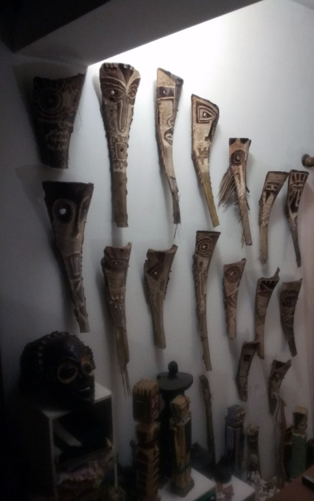 filippo biagioli mediterranean palm mask maschere in palma mediterranea