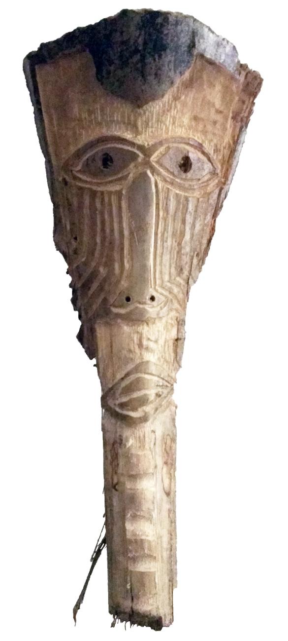 filippo biagioli mediterranean palm mask