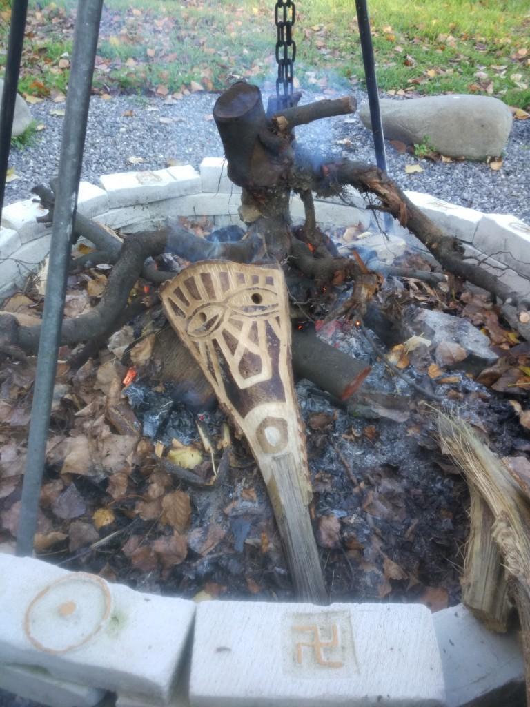 filippo biagioli ritualizzazione maschera di palma
