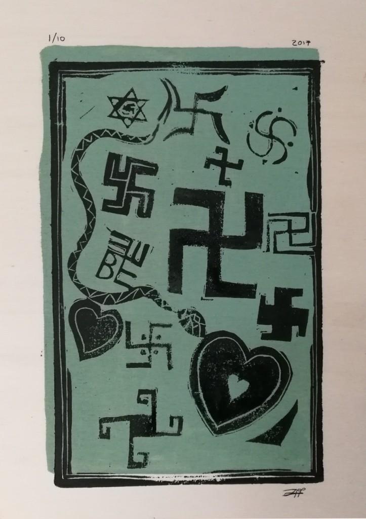 filippo biagioli adigrafia adigraf per ManWomen day 13 novembre