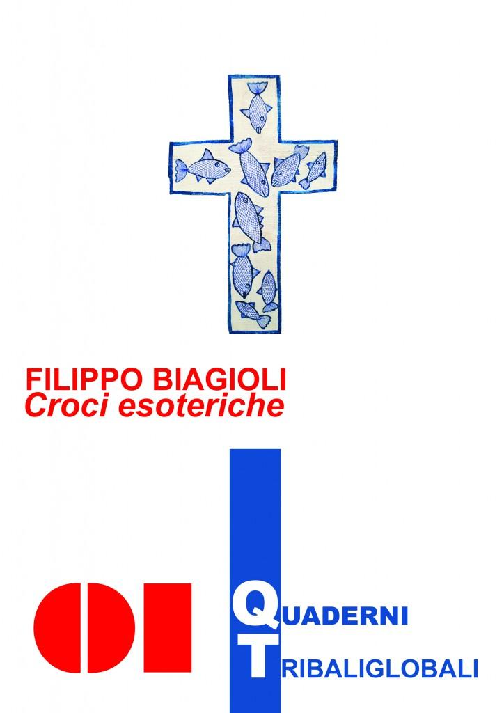 cover quaderni tribaliglobali dedicati a filippo biagioli