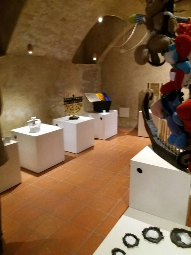 Museo dei Lumi mostra nuove acquisizioni 2017 10