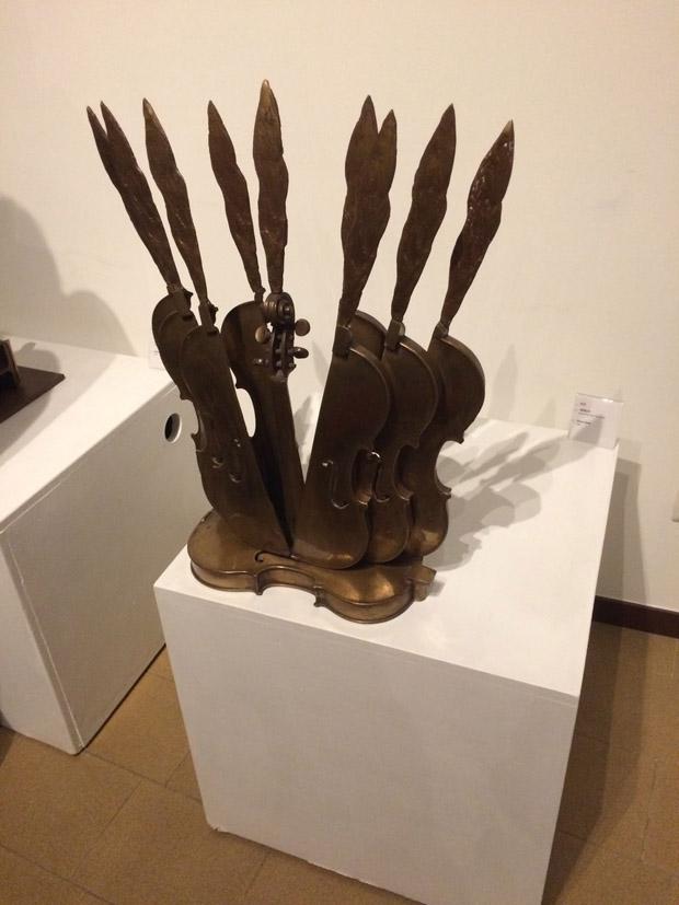Museo dei Lumi mostra nuove acquisizioni 2017 15