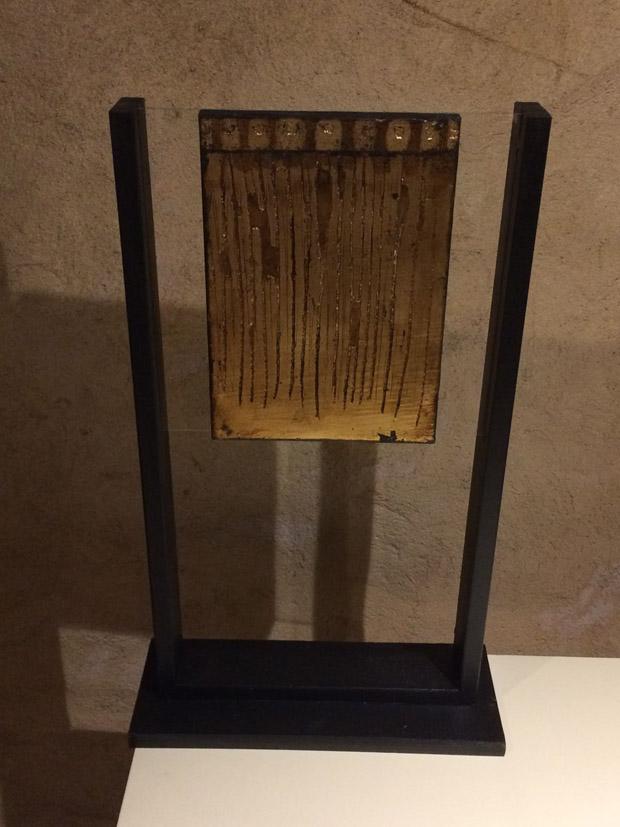 Museo dei Lumi mostra nuove acquisizioni 2017 6