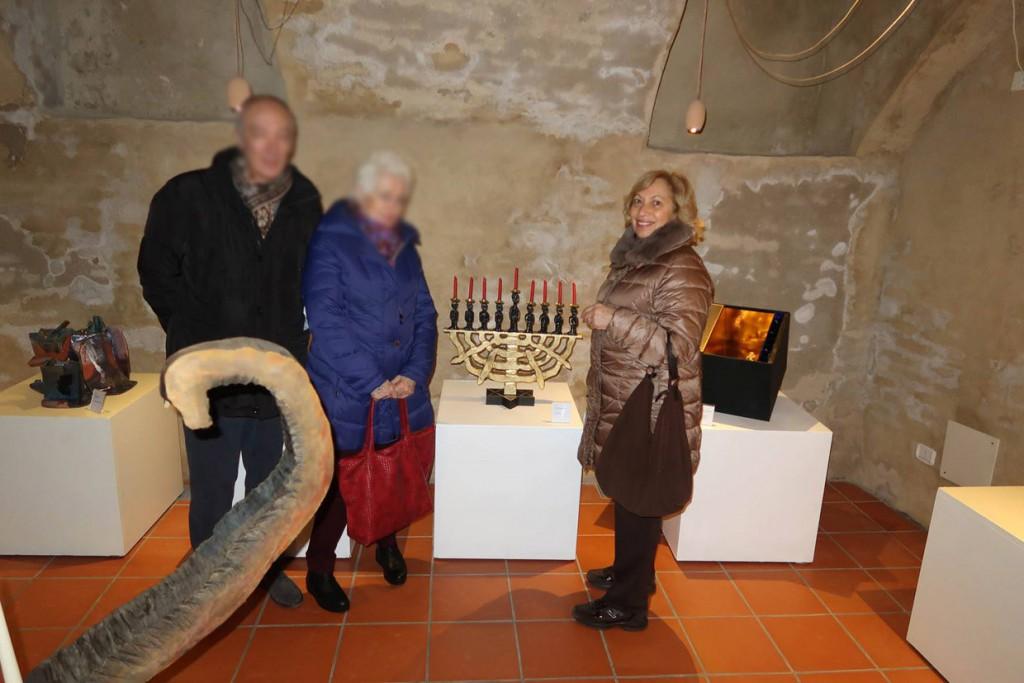 Museo dei Lumi mostra nuove acquisizioni 2017 7