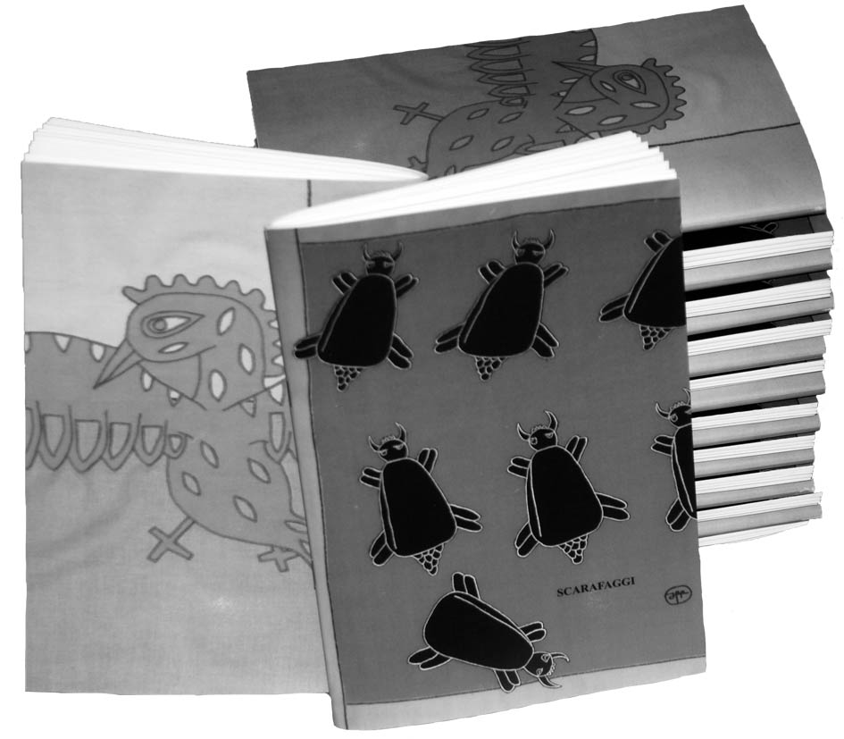 filippo biagioli scarafaggi 3