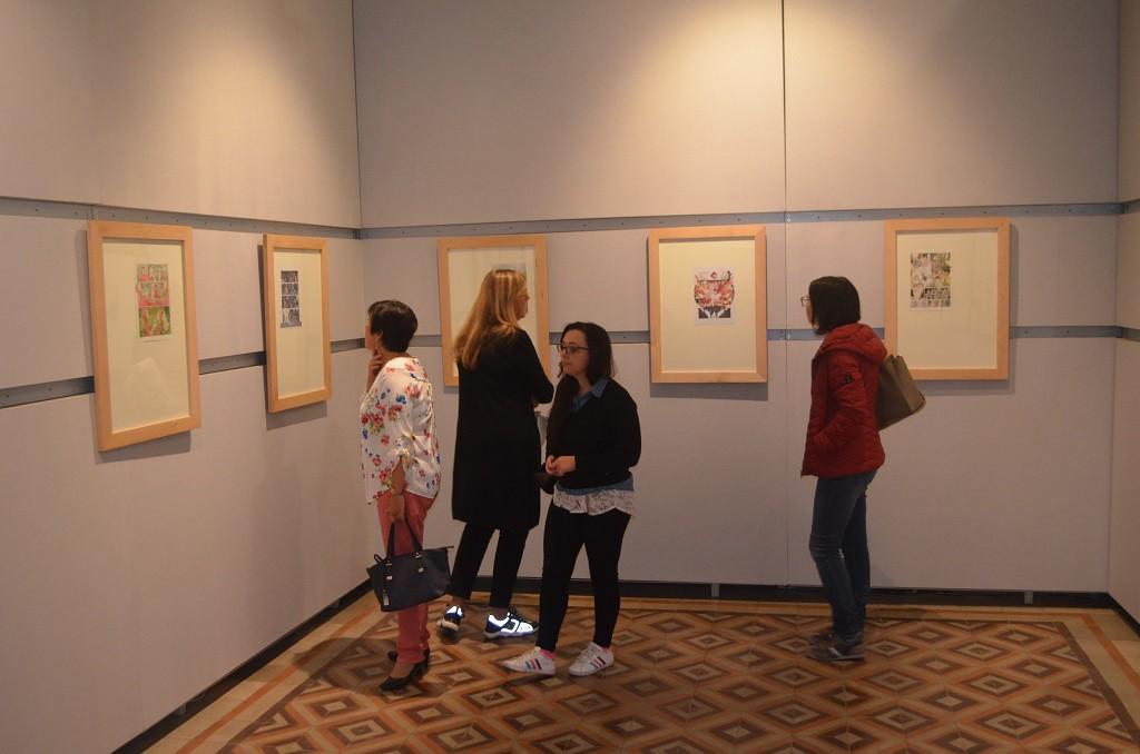 Mostra Anima Animus Anime Museo Arte Contemporanea e del 900 a