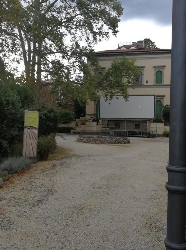 Villa Renatico Martini Museo Arte Contemporanea e del '900